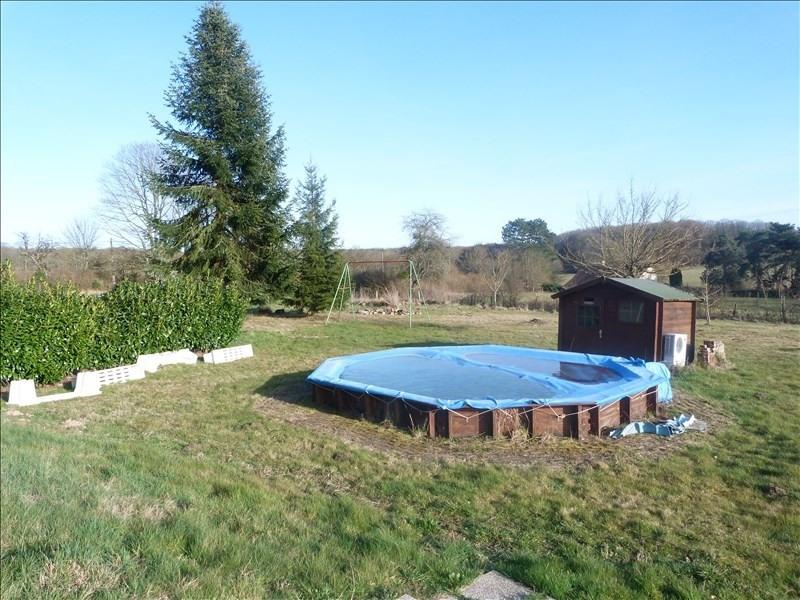 Vente maison / villa Secteur toucy 180000€ - Photo 2