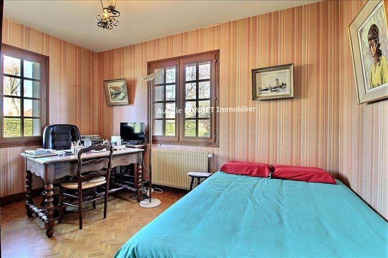 Vente de prestige maison / villa Tourgeville 572400€ - Photo 6