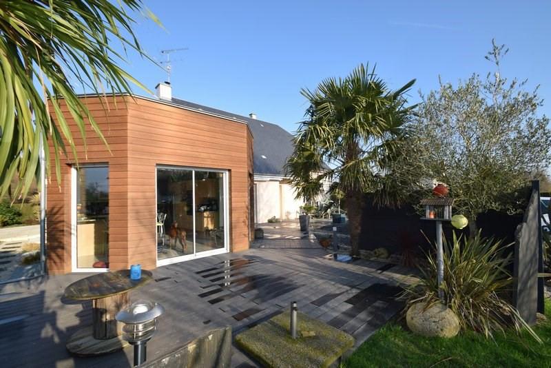 Vente maison / villa St lo 307500€ - Photo 7