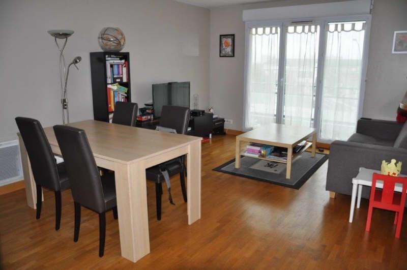 Vente appartement Sartrouville 314000€ - Photo 1