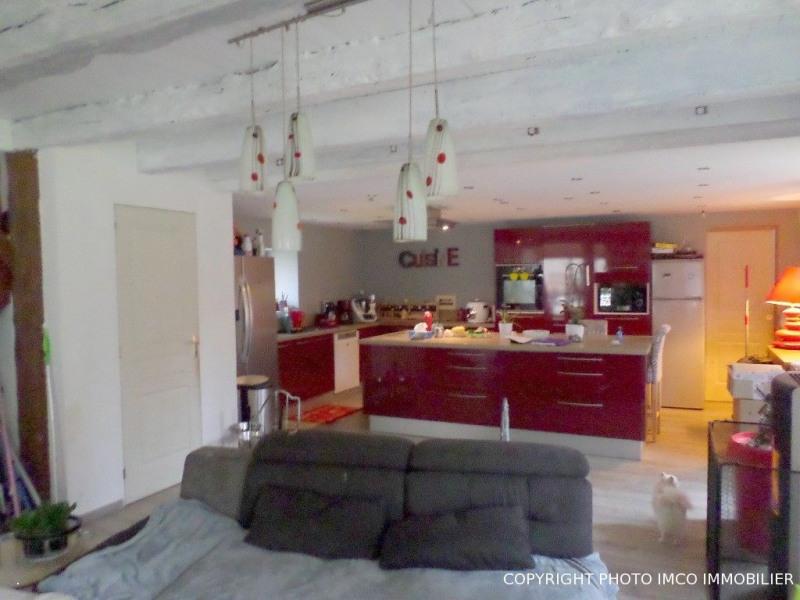 Sale house / villa Saint pere 440000€ - Picture 3