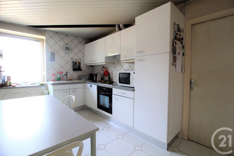 Vente maison / villa Dagneux 239000€ - Photo 4