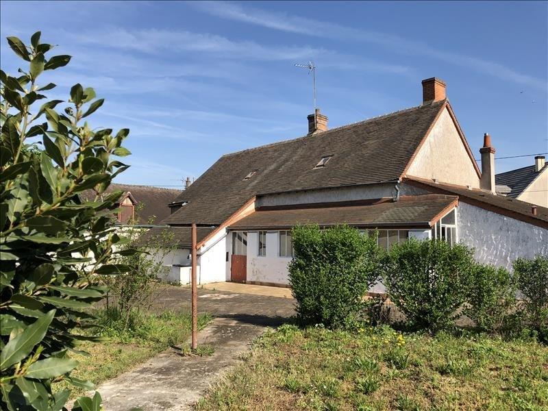 Vente maison / villa Mont pres chambord 115000€ - Photo 7
