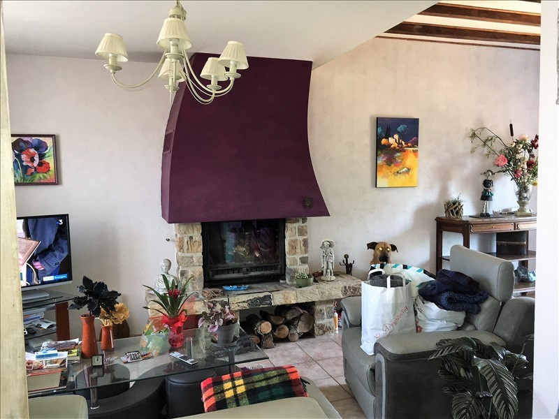 Sale house / villa Quimperle 161 200€ - Picture 2