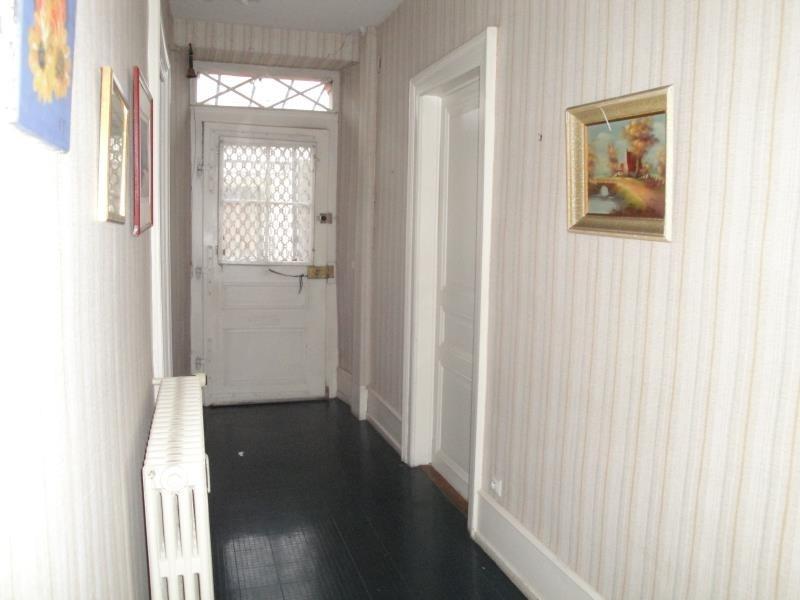 Sale house / villa Beaucourt 134000€ - Picture 4
