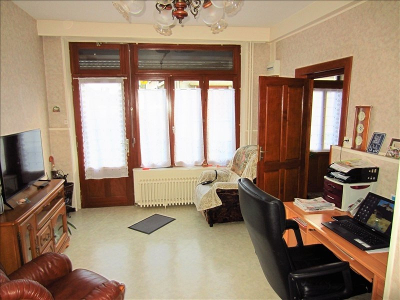 Vente maison / villa Le montet 69 900€ - Photo 2