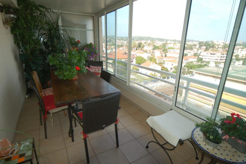 Sale apartment Golfe-juan 450 000€ - Picture 5
