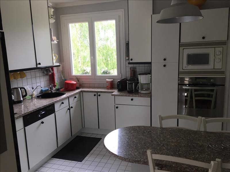 Sale house / villa Liguge 225000€ - Picture 12