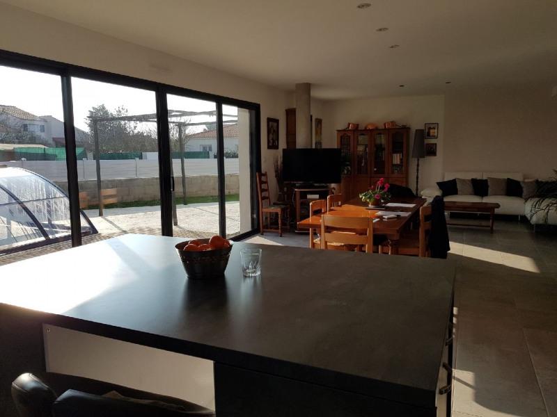 Sale house / villa Olonne sur mer 449000€ - Picture 2
