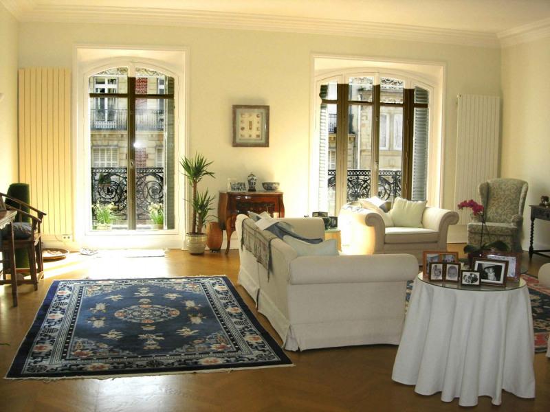 Rental apartment Paris 8ème 5620€ CC - Picture 9