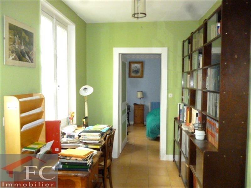 Vente maison / villa Monthodon 125000€ - Photo 5