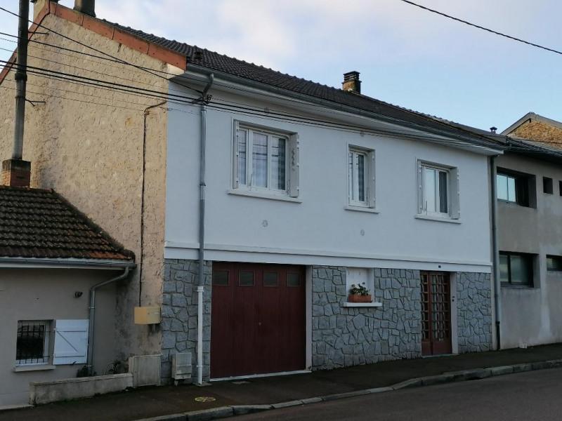 Quartier Tuilières, maison type 4