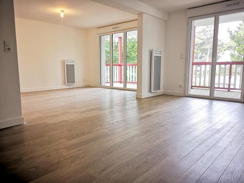 Vente de prestige appartement La baule 630000€ - Photo 2