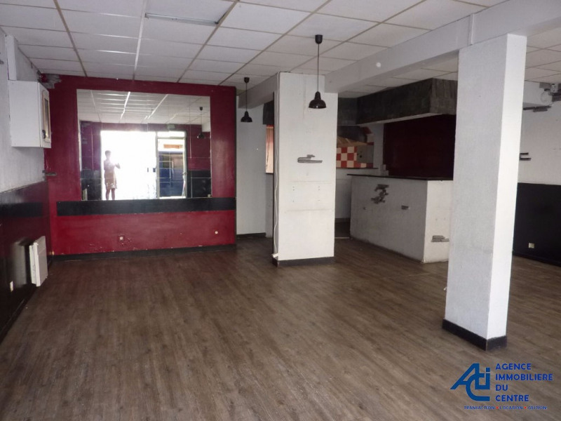 Location local commercial Pontivy 700€ HC - Photo 4