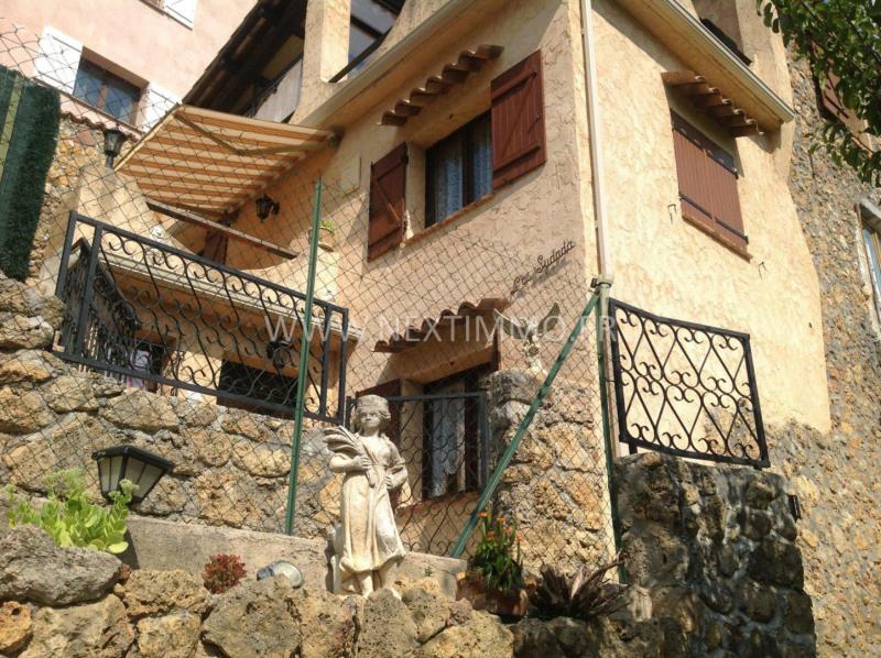 Vendita casa Utelle 286000€ - Fotografia 18