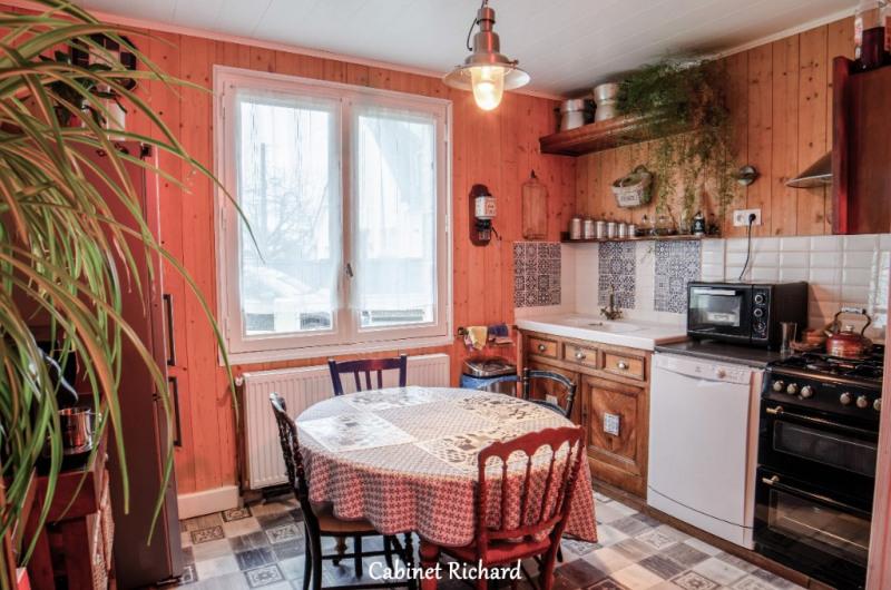 Vendita casa Dinard 289120€ - Fotografia 6