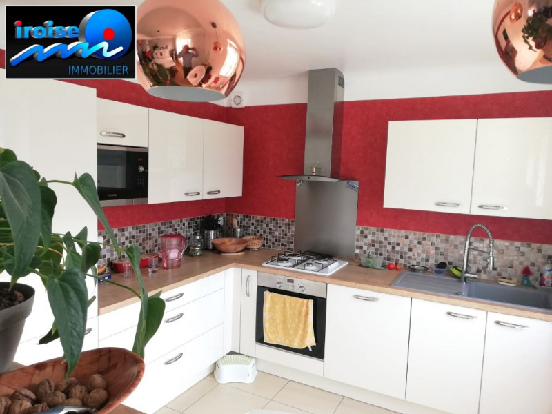 Vente maison / villa Brest 174500€ - Photo 3
