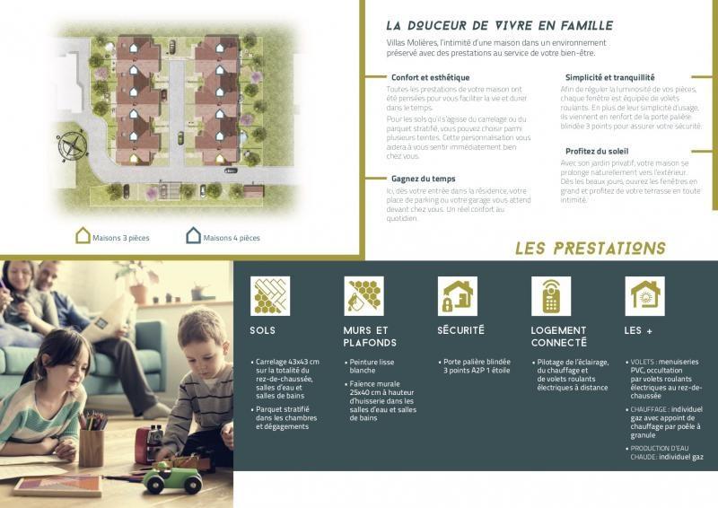 Sale house / villa Gometz la ville 295000€ - Picture 5