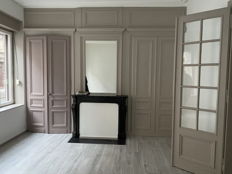 Vente appartement Lille 132 500€ - Photo 2