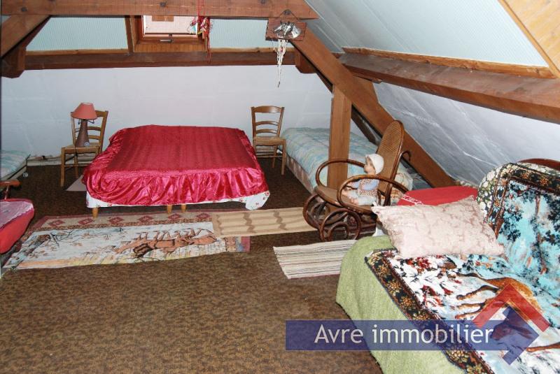 Vente maison / villa Verneuil d'avre et d'iton 138000€ - Photo 6