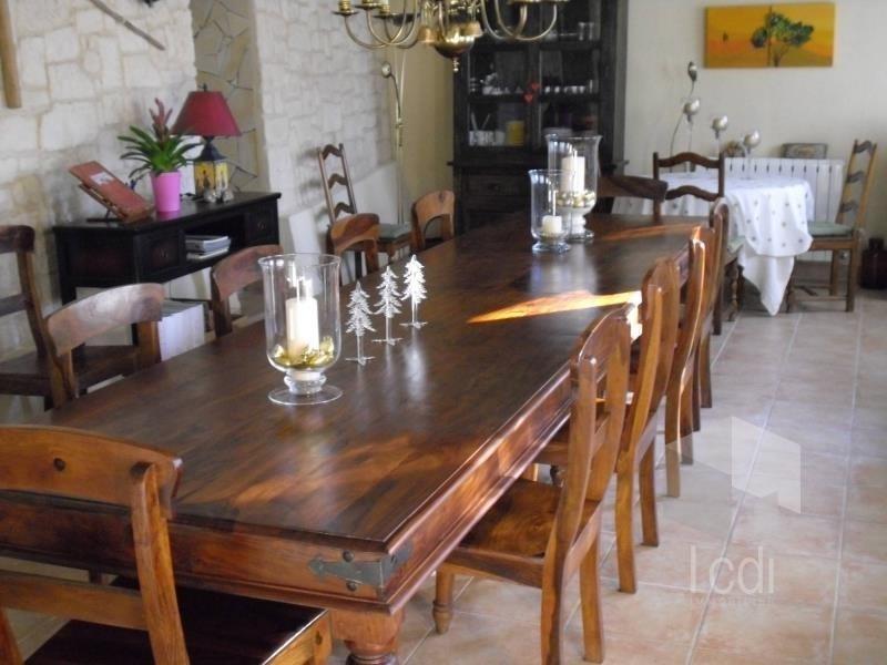 Vente de prestige maison / villa Potelières 490000€ - Photo 3
