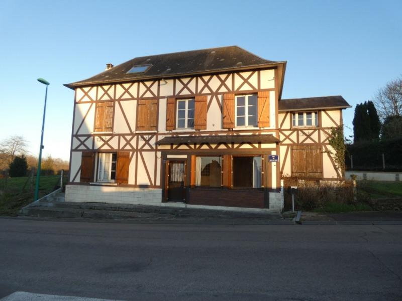 Vente maison / villa La feuillie 169000€ - Photo 1
