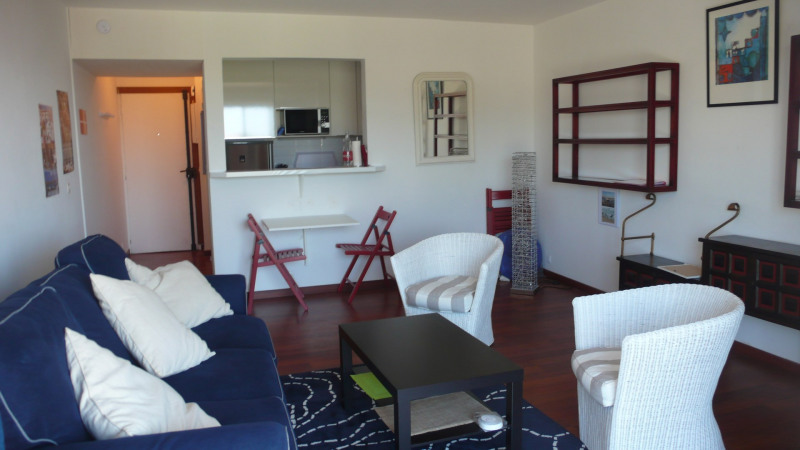 Location vacances appartement Saint-jean-de-luz 780€ - Photo 2