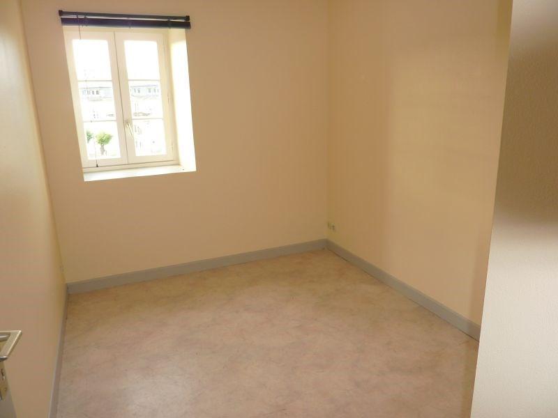 Rental apartment Pontivy 285€ CC - Picture 3