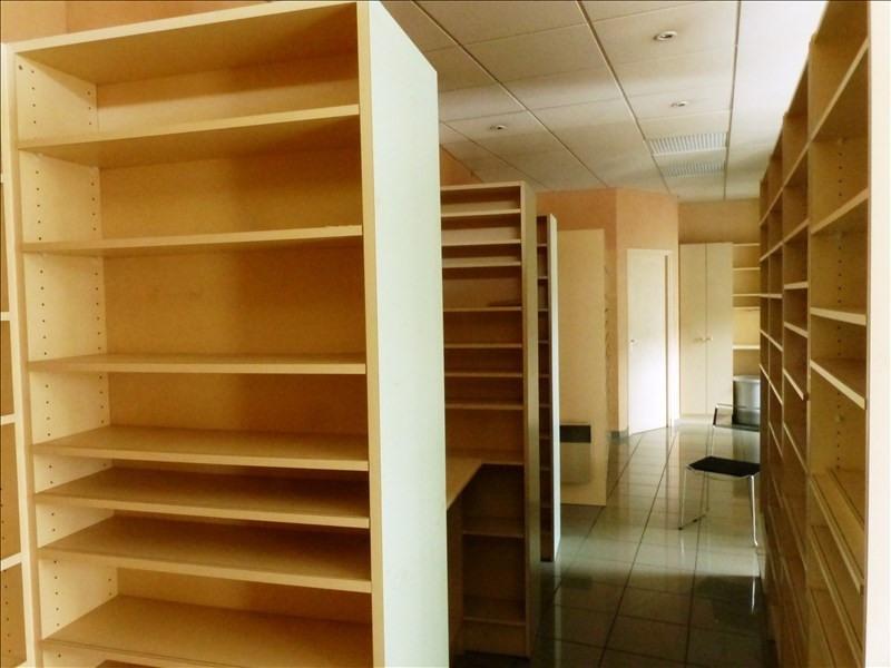 Rental empty room/storage Mazamet 650€ HT/HC - Picture 3