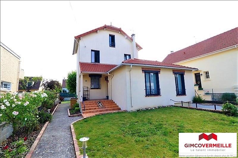 Maison Conflans-sainte-honorine 125 m2