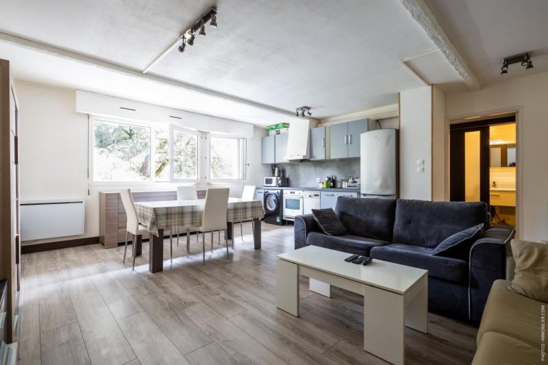 Vente appartement Bordeaux 183000€ - Photo 1