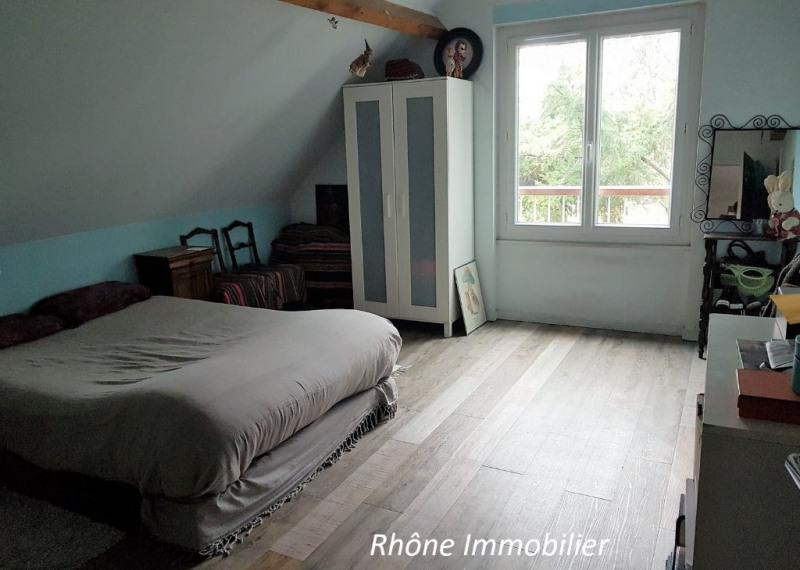 Vente de prestige maison / villa Genas 787000€ - Photo 9