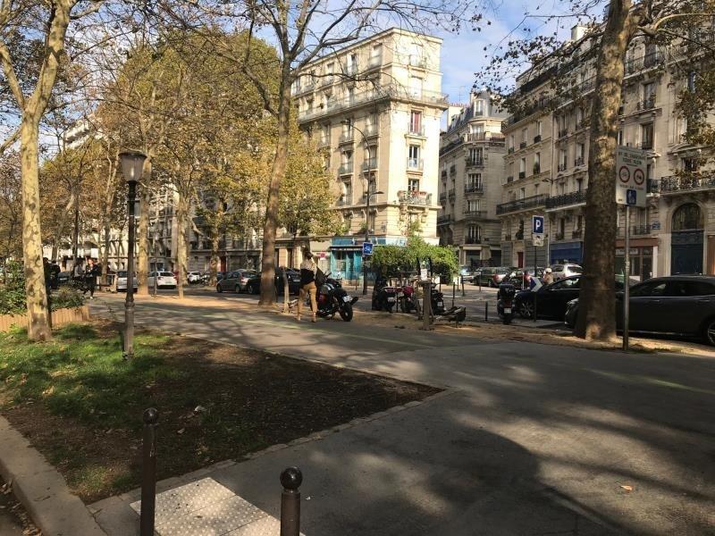 Investment property apartment Paris 11ème 230000€ - Picture 7