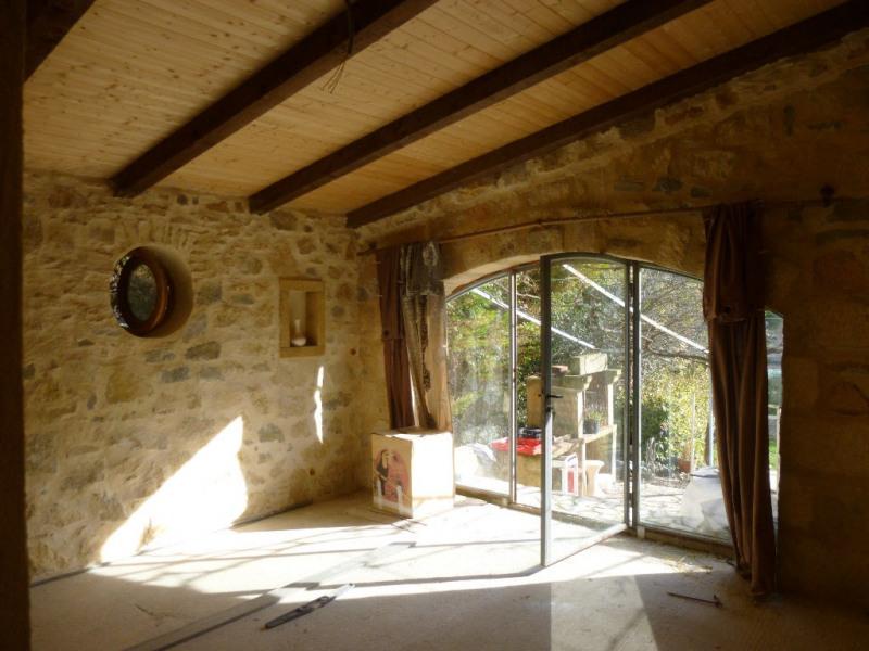 Deluxe sale house / villa Clarensac 896000€ - Picture 1