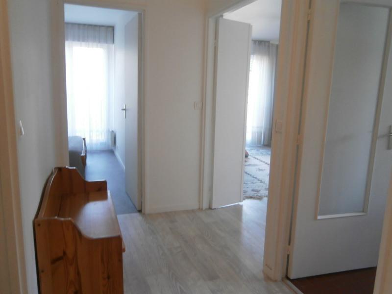 Rental apartment Fontainebleau 895€ CC - Picture 1