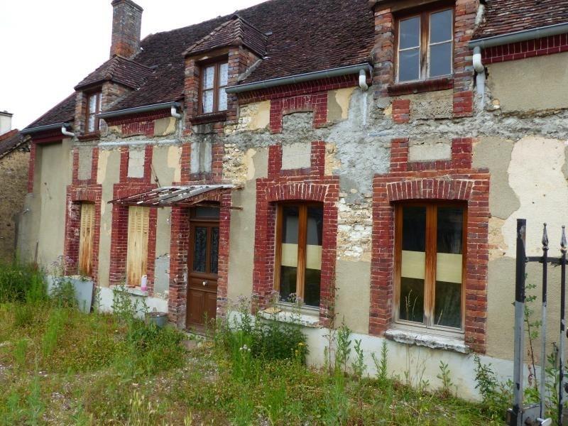 Vente maison / villa Chailley 47000€ - Photo 8