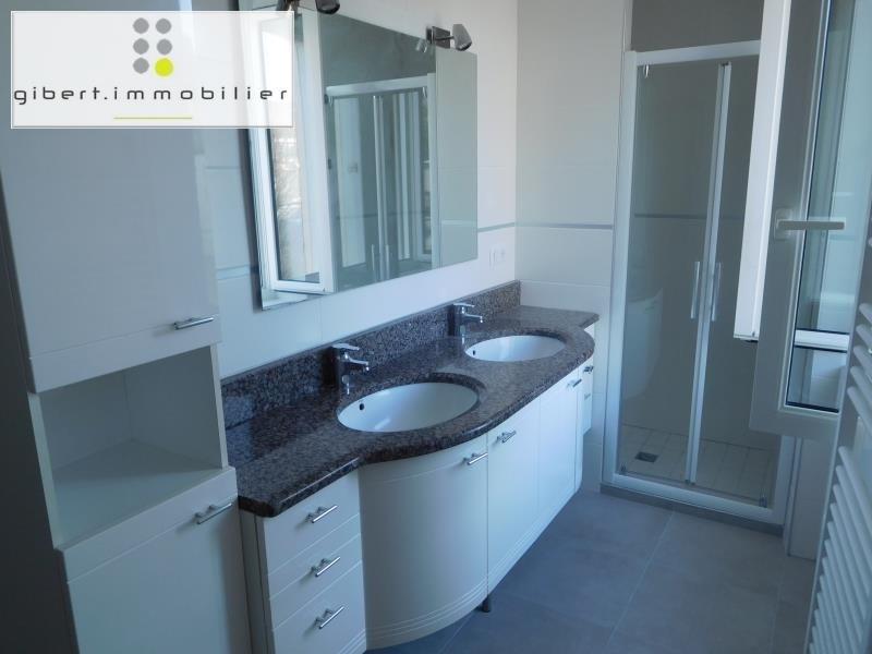 Location appartement Le puy en velay 581,79€ CC - Photo 3
