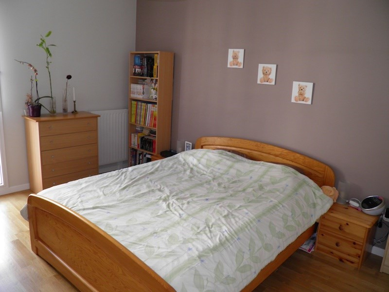 Vente appartement Massy 287000€ - Photo 4