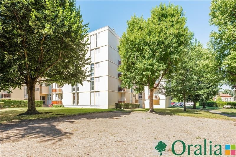 Vente parking Lyon 9ème 18 000€ - Photo 1