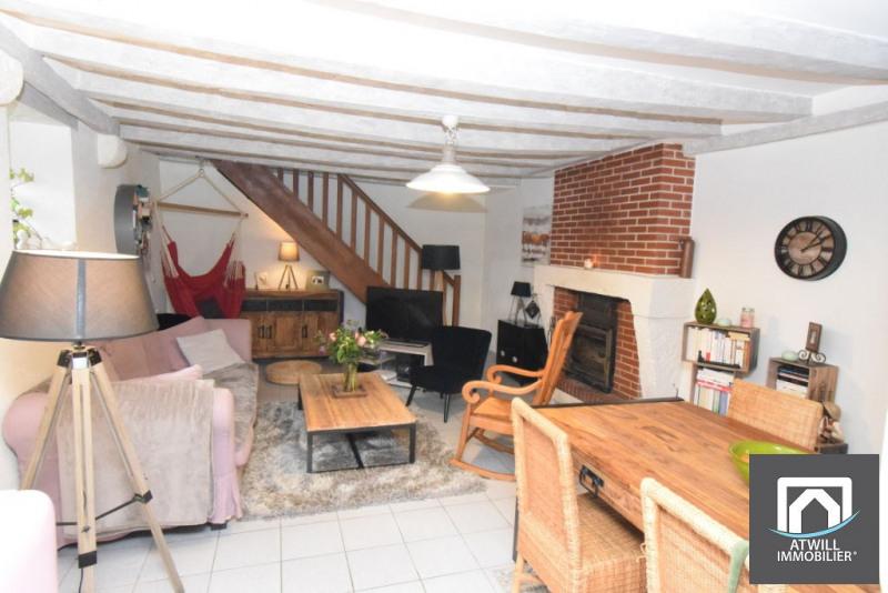 Rental house / villa Blois 507€ CC - Picture 1