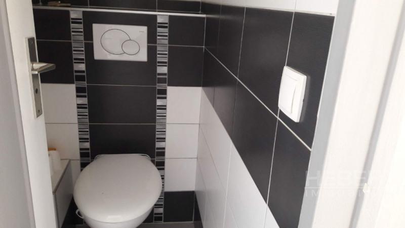 Rental apartment Sallanches 560€ CC - Picture 9