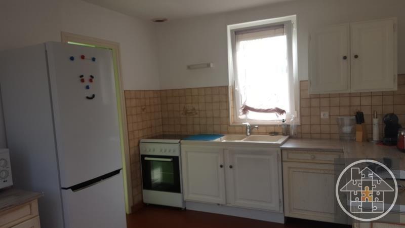 Location maison / villa Cambronne les ribecourt 650€ CC - Photo 1