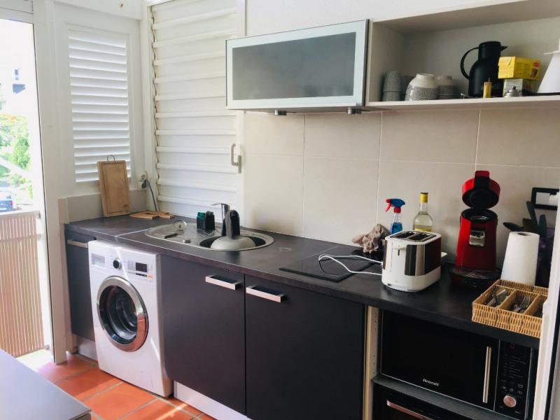 Sale apartment Saint francois 129000€ - Picture 3