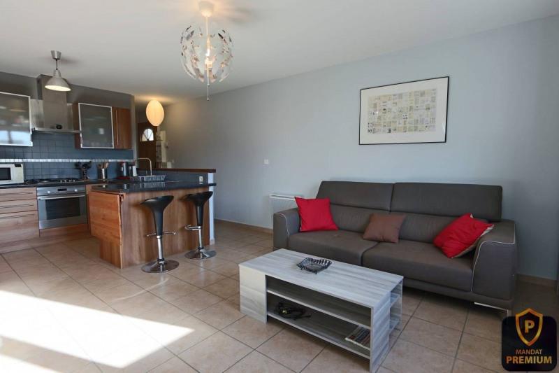 Vente appartement Colombier-saugnieu 185000€ - Photo 9