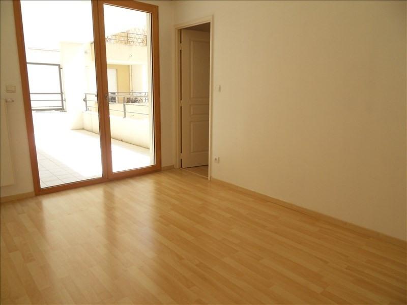 Locação apartamento Villeurbanne 960€ CC - Fotografia 9