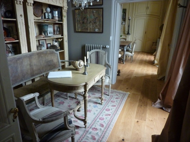 Vente appartement Fougeres 208 000€ - Photo 4
