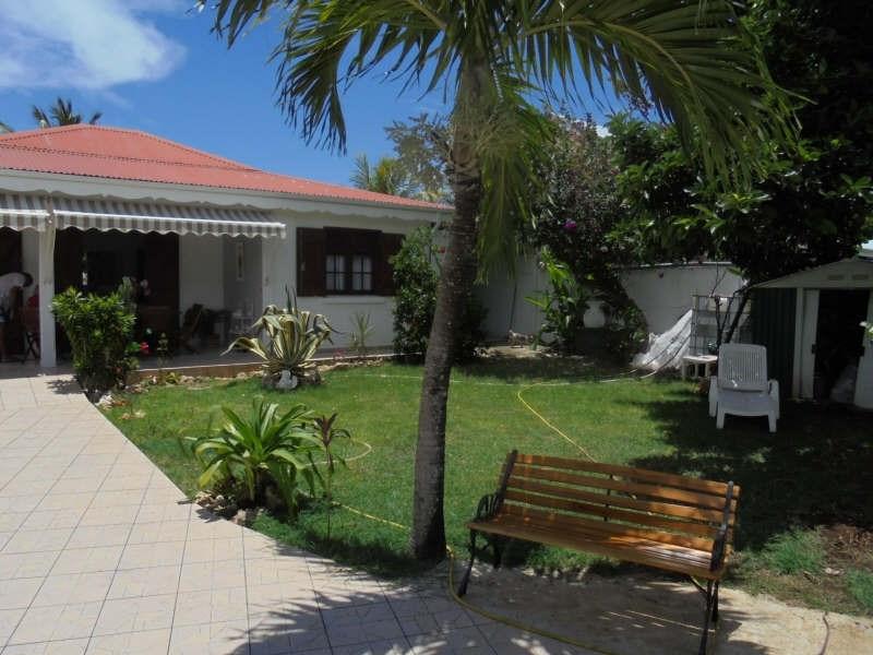 Produit d'investissement maison / villa Ste anne 374400€ - Photo 1