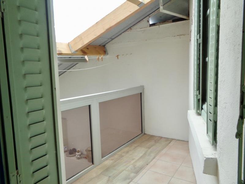 Sale house / villa Pierre buffiere 89000€ - Picture 7