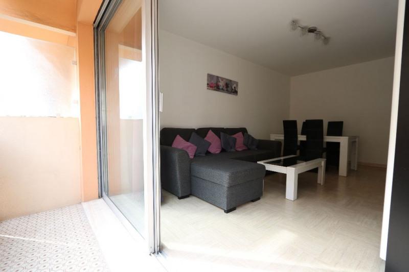 Vente appartement Nice 189000€ - Photo 4