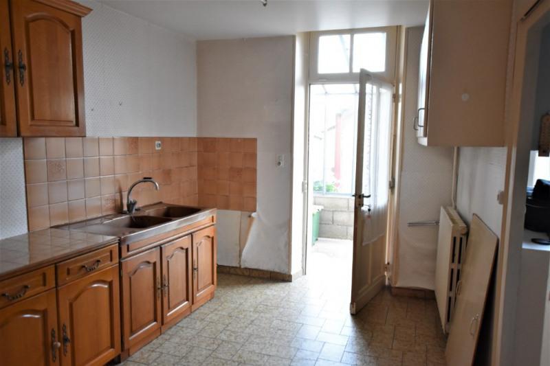 Sale house / villa Savigny sur braye 44500€ - Picture 3